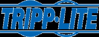 Tripp Lite - Image: TL Logo colored