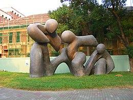 TNFSH statue.JPG