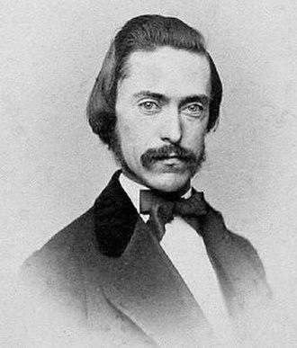 Theodore Gill - Theodore Nicholas Gill