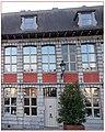 TOURNAI (Doornik) —Maison époque Louis XIV, 9 quai Notre Dame.jpg