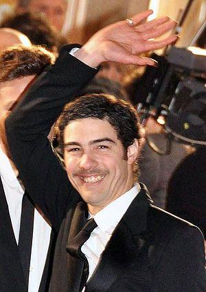 35th César Awards - Tahar Rahim, Best Actor and Most Promising Actor winner