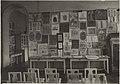 Taideteollisuuskeskuskoulun oppilastyönäyttely, 1913.-TaiKV-15-027.jpg