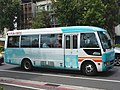 Taipei Bus KKA-1976 on Xinsheng South Road 20190810.jpg
