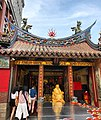 Taipei Xia-Hai City God Temple 20180502.jpg