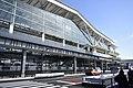 Takanawa Gateway Station 200316b2.jpg