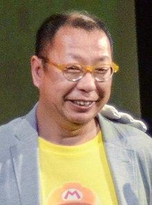 Takashi Tezuka 2015 (beskåret) .jpg