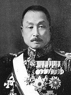 Takarabe Takeshi Japanese admiral