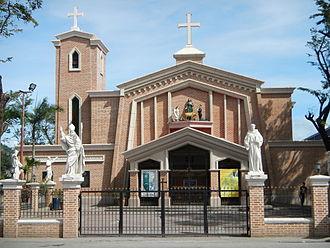 Talavera, Nueva Ecija -  St. Isidore the Worker Parish