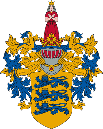 Tallinn greater coatofarms
