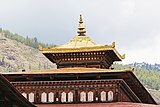Tashichho Dzong, Bhutan 15.jpg