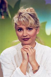 Tatjana Šimić Dutch actress