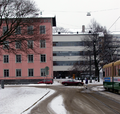 Taucher & Blomstedt - Finnish Language Adult Education Centre, Helsinki.png