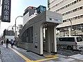 Tawaramachi-station-2gou.jpg