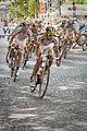 Team Columbia-HTC, Stage 21, 2009 Tour de France.jpg