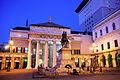 Teatro Carlo Felice Notturno.JPG