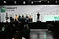 TechCrunch Disrupt Berlin 2017 (45392697194).jpg