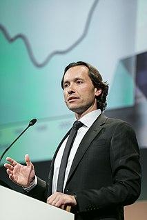 Edward Miguel American economist