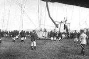 Tegel 26 May 1906