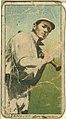 Tennant, San Francisco Team, baseball card portrait LCCN2007683719.jpg