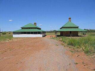 Tennant Creek Telegraph Station