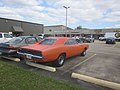 Terrytown Dodge Charger Back.JPG