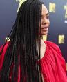 Tessa Thompson MTV Awards 2018.png