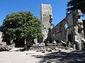 Théâtre antique d'Arles 7.JPG