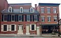 Thaddeus Stevens home and law office, Lancaster, PA.jpg