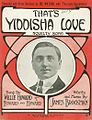 That's Yiddisha love 1910.jpg