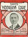 That's Yiddisha love 1910.jpg
