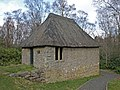 Thatched Boathouse, Cragside - geograph.org.uk - 785426.jpg