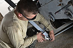 The 'AGE Life' heats up in Qatar, Maintenance airmen keeps'em flying 150507-F-BN304-066.jpg