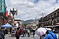 The Barkhor, Lhasa (45) (43609479072).jpg