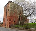 The Barr Castle, East Ayrshire - view of the south facing wall.jpg