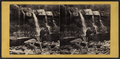 The Bastion Fall, KauterskillGlen, near the Laurel House, by E. & H.T. Anthony (Firm).png