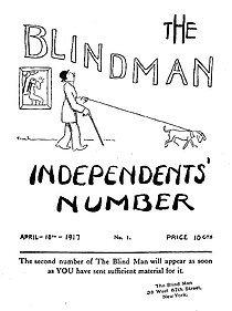 The Blind Man, issue 1, April 1917.jpg