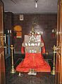 The Brindavana- sanctum-sanctorum.jpg