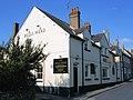 The Bulls Head Pub, Fordington, Dorchester, Dorset.jpg