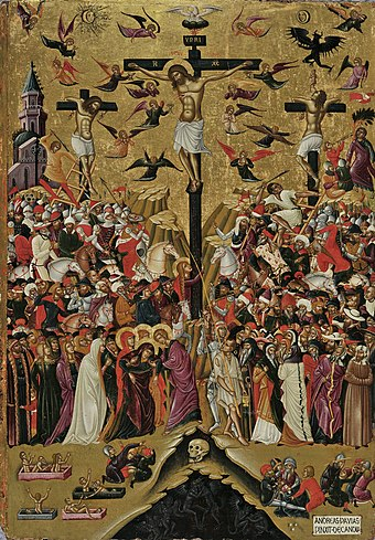 The Crucifixion-Andreas Pavias.jpg