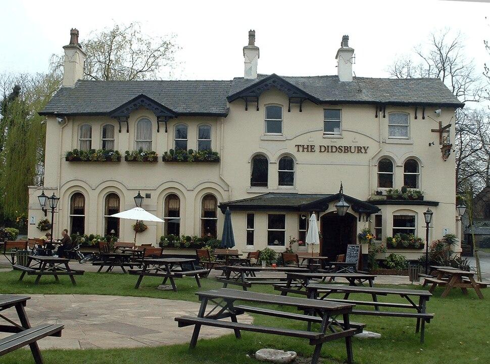 The Didsbury Inn