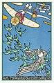 The Duke of Gramatneiss& -39;s Famous Pack of Birds (Die Berühmte Vogelmeute des Herzogs von Gramatneiss) (1911) print in high resolution by Moriz Jung. Original from the MET Museum. Digitally enhanced by rawpixel.jpg