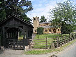 The Essex Regiment Chapel, Warley, Essex - geograph.org.uk - 16981.jpg