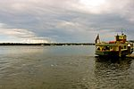 The Ferry at Tea Gardens, North Coast NSW, Australia (3498250175).jpg
