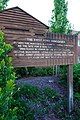 The First Fort Vancouver historical marker, July 2020.jpg