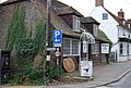 The Forge, Brenchley - geograph.org.uk - 768724.jpg