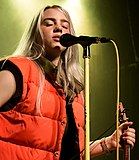 The Hi Hat - Billie Eilish 08 10 2017 -8 (36529007774).jpg