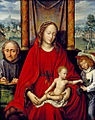 The Holy Family with an Angel by Marcellus Coffermans, Bass Museum of Art.jpg