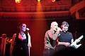 The Human League at Paradiso, Amsterdam, Netherlands-19April2011.jpg