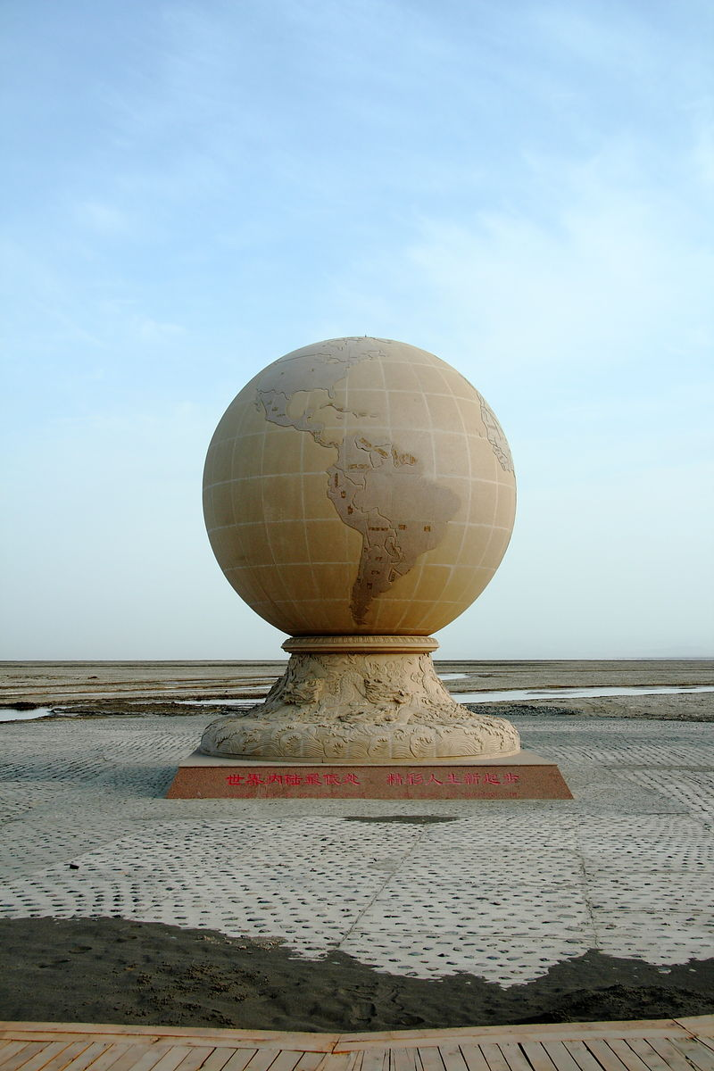 The Lowest Point on Chinese Land.jpg