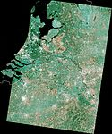 The Netherlands - Sentinel-1A satellite.jpg